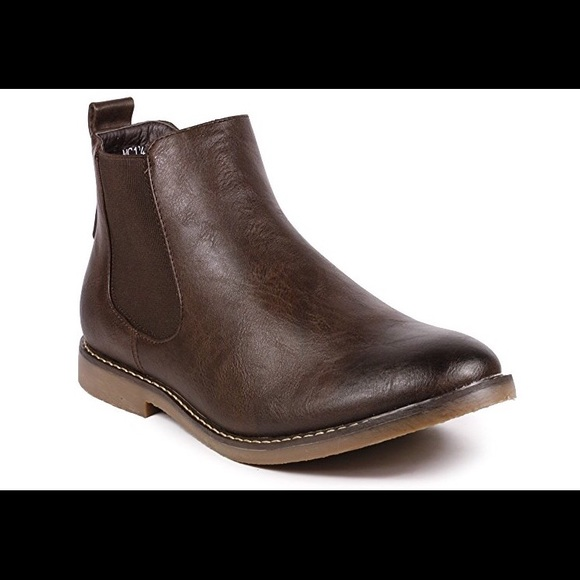 Shoes | Mens Casual Chelsea Boots
